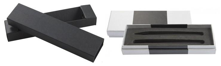 cutii carton instrumente scris