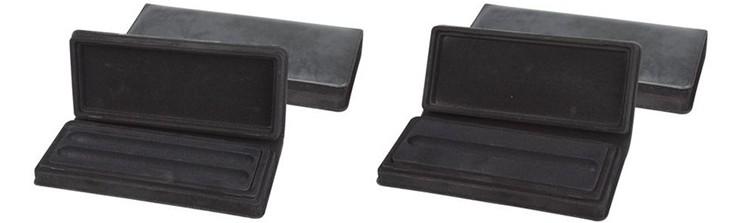 cutii plastic instrumente scris