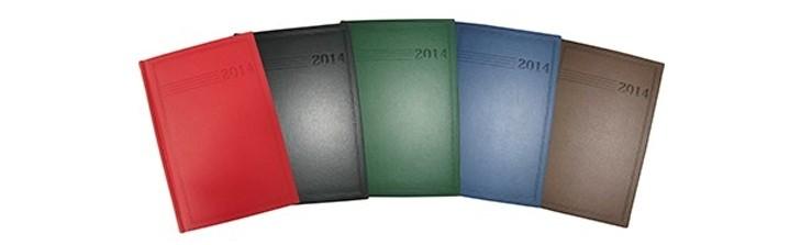 agenda datata 2014