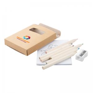 creioane colorate personalizate