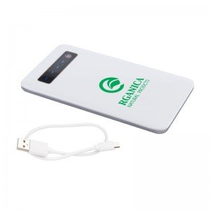 baterie externa personalizata