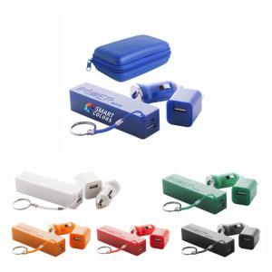 baterii externe personalizate