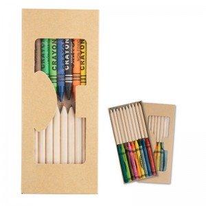 Set Creion si pix Aladin