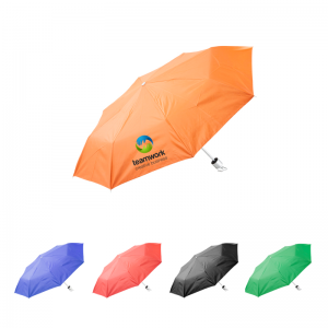 umbrela personalizata color