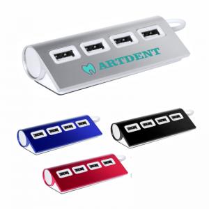 hub USB personalizat