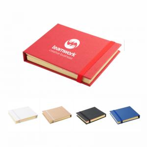 notes adeziv carton reciclabil
