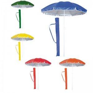 umbrela de plaja personalizata
