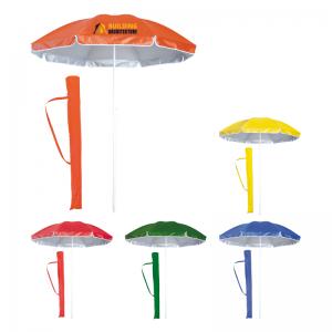 umbrela plaja personalizata