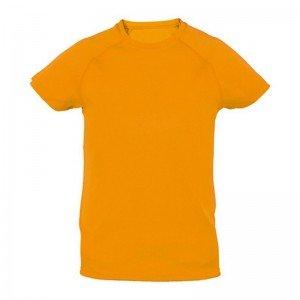 Tricou copii Tecnic Plus K