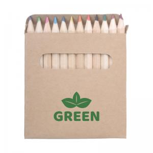 set creioane colorate personalizate