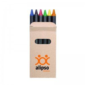 set creioane personalizate