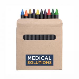 creioane cerate personalizate
