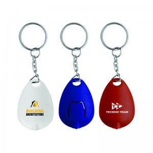 brelocuri plastic personalizate