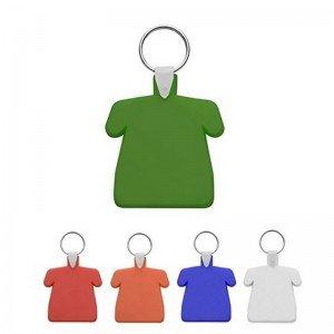 Breloc forma tricou