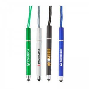 pix stylus cu lanyard