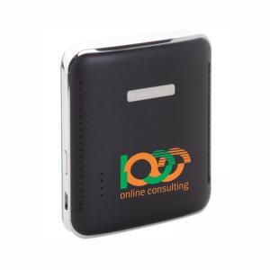 power bank personalizat