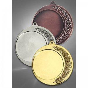 medalie metal gravata laser