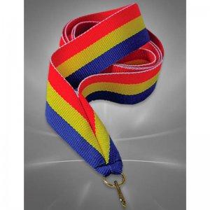 panglica tricolor medalii