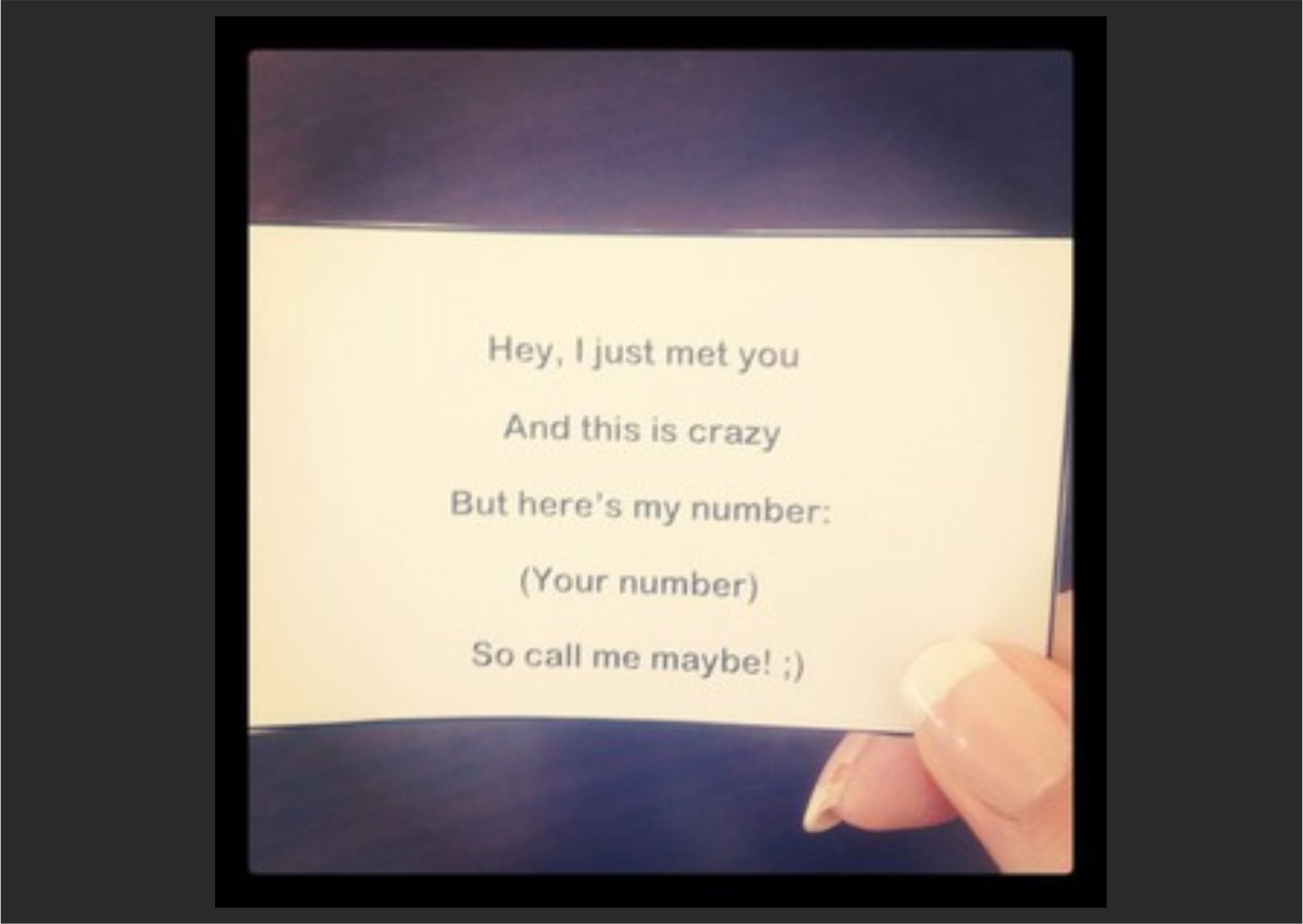 carte de vizita call me maybe 05