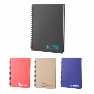 notes ecologic personalizat